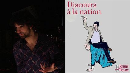Visions du monde / Discours à la nation