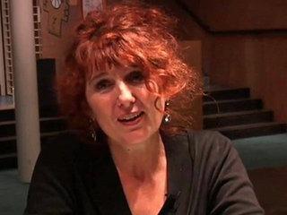 Anne-Laure Liégeois et le monde du travail