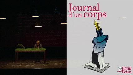 De ma 13e à ma 88e année / Journal d'un corps