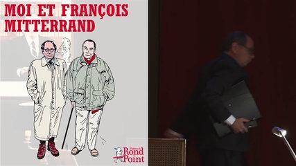 Cher François / Moi et François Mitterrand