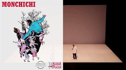 Une danse hybride / Monchichi