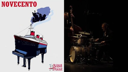 Piano sur l'eau / Novecento