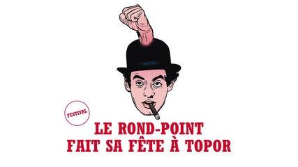 Festival Le Rond-Point fait sa fête à Topor
