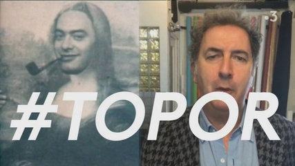 Les Topor - Les prix de l'inattendu