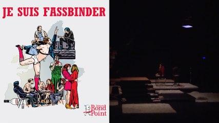Je suis toutes vos guerres / Je suis Fassbinder