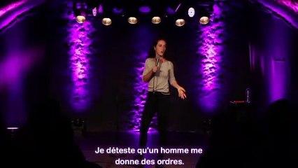 Agnès Hurstel — Avec ma bouche